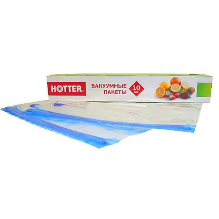 Набор вакуумных пакетов Hotter (30*34)