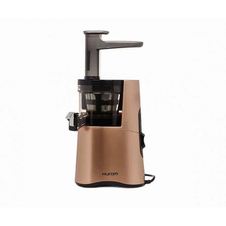 Шнековая cоковыжималка Hurom Alpha Plus H-AA-LBE19, розово-золотой