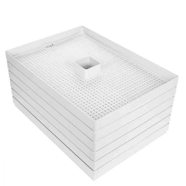 Дополнительные 6 лотков для L'equip D-Cube
