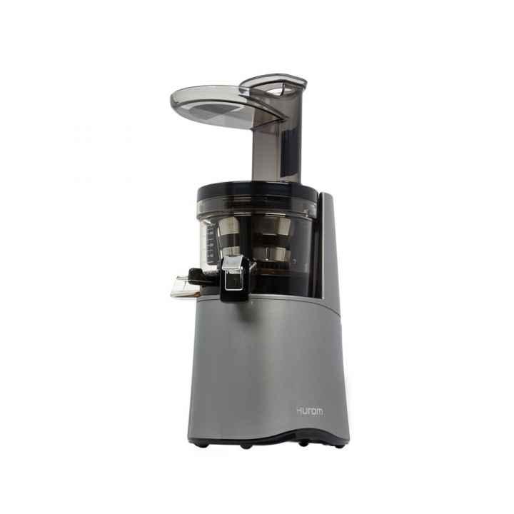 Шнековая cоковыжималка Hurom Alpha Plus H-AA-DBE19, серебристый