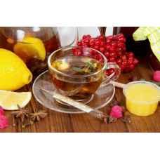 Мёд — полезные рецепты для зимнего времени года!