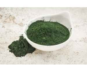 Спирулина (Spirulina organic), на вес