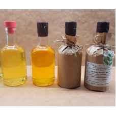Теперь наше сыродавленное масло в новой удобной бутылочке!