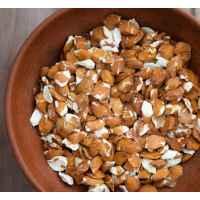 Жмых абрикосового ядра, деревянный  пресс, на вес