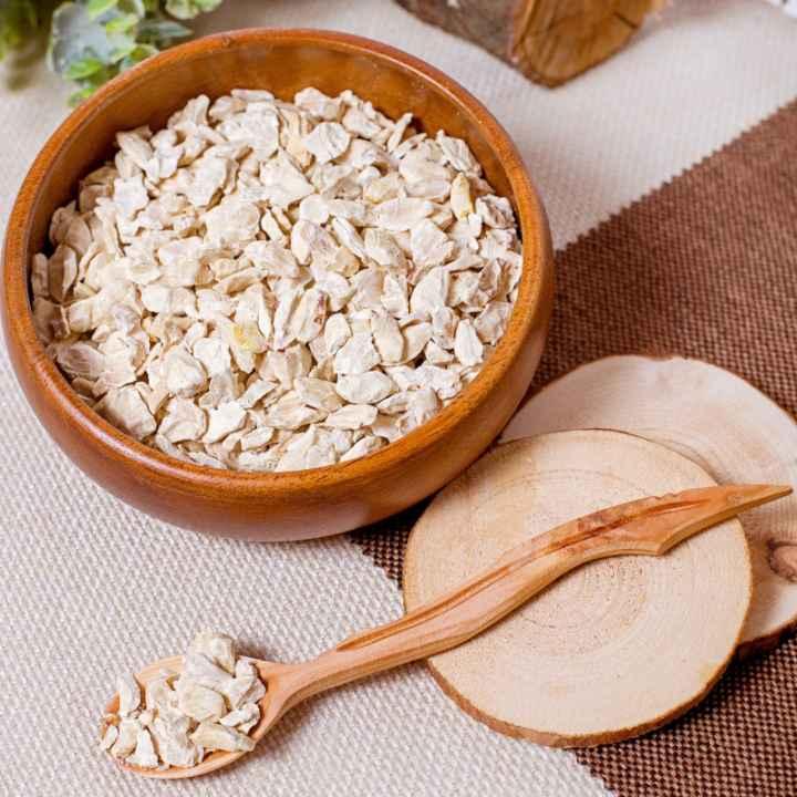 Жмых ядер арахиса, деревянный пресс, на вес
