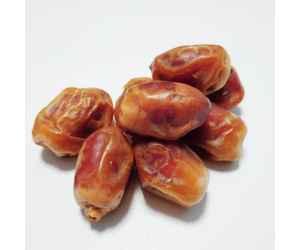 Финики натуральные без сахара, сорт Захеди, на вес