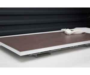 Керамический энергосберегающий обогреватель nikapanels 650