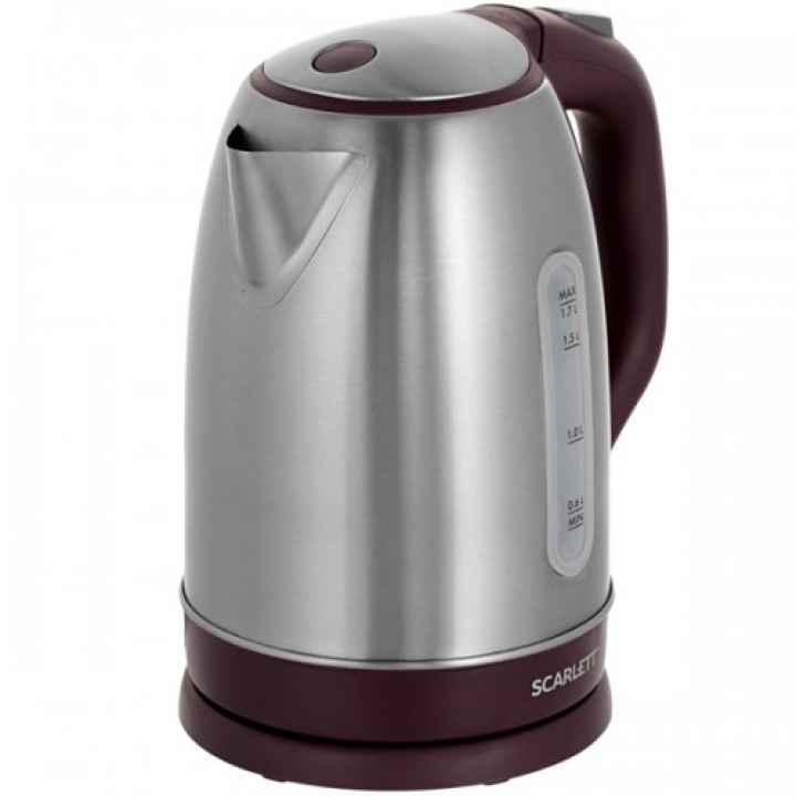 Чайник Scarlett SC-EK21S65