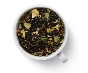 Иван-чай ферментированный с липой,  на вес