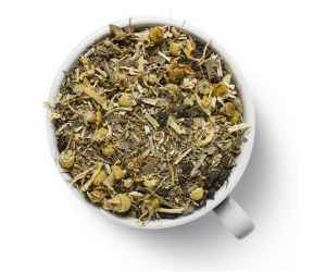 Иван-чай ферментированный с ромашкой,  на вес