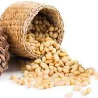 Ядро кедрового ореха, на вес