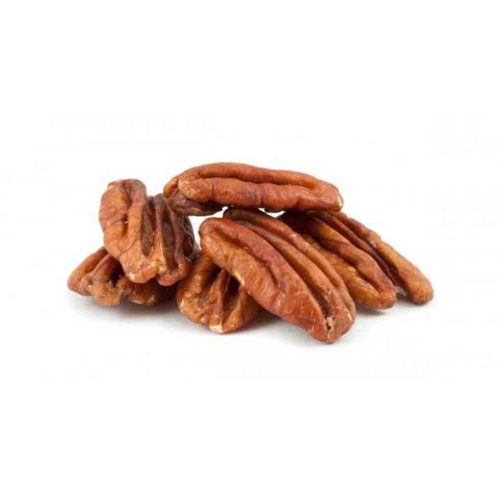 Орех пекан очищенный (ядро, на вес)