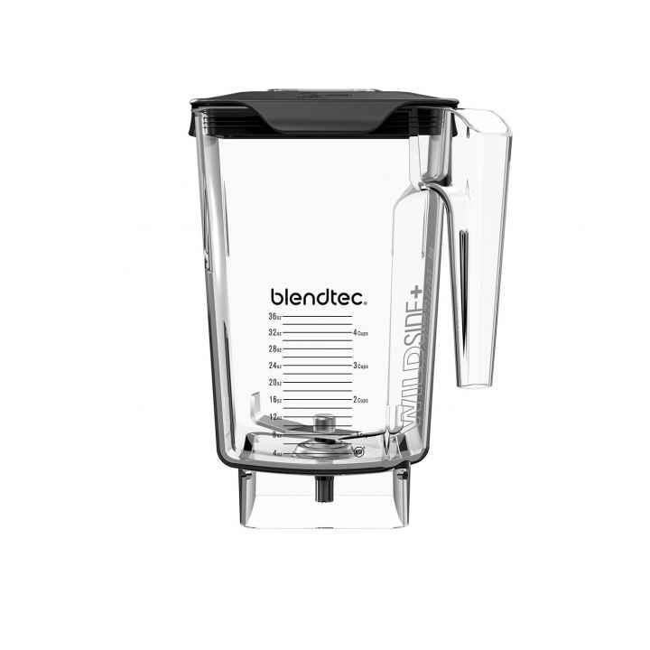 Чаша WildSide+ Jar с блоком ножей для блендера Blendtec