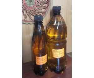 СЗ Масло касторовое (Индия, холодный отжим) 0,5 - 1 л