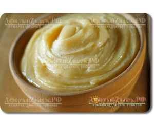 Мёд разнотравие, на вес