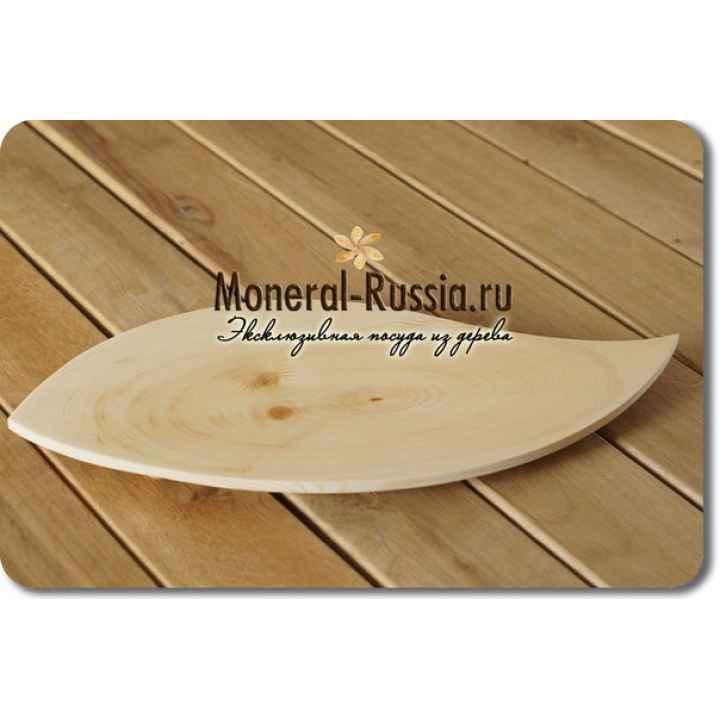 Elicia – тарелка лепесток