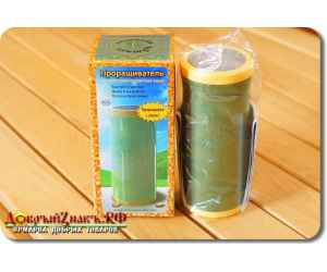 Проращиватель семян, зерен и орехов Smartsprouter®