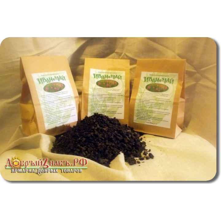 Иван-чай ферментированный (100 гр)
