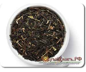 Иван-чай ферментированный с чабрецом, 100 гр
