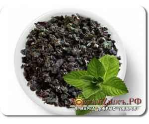 Иван-чай ферментированный с мятой, 100 гр
