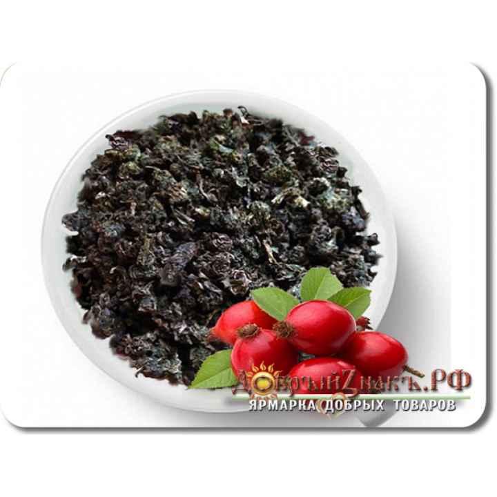 Иван-чай ферментированный с шиповником, 100 гр