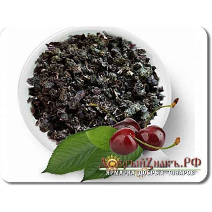 СЗ Иван-чай ферментированный с вишней, 500 гр. (на вес)
