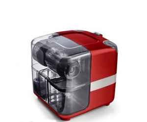 Шнековая соковыжималка Omega Cube 302R